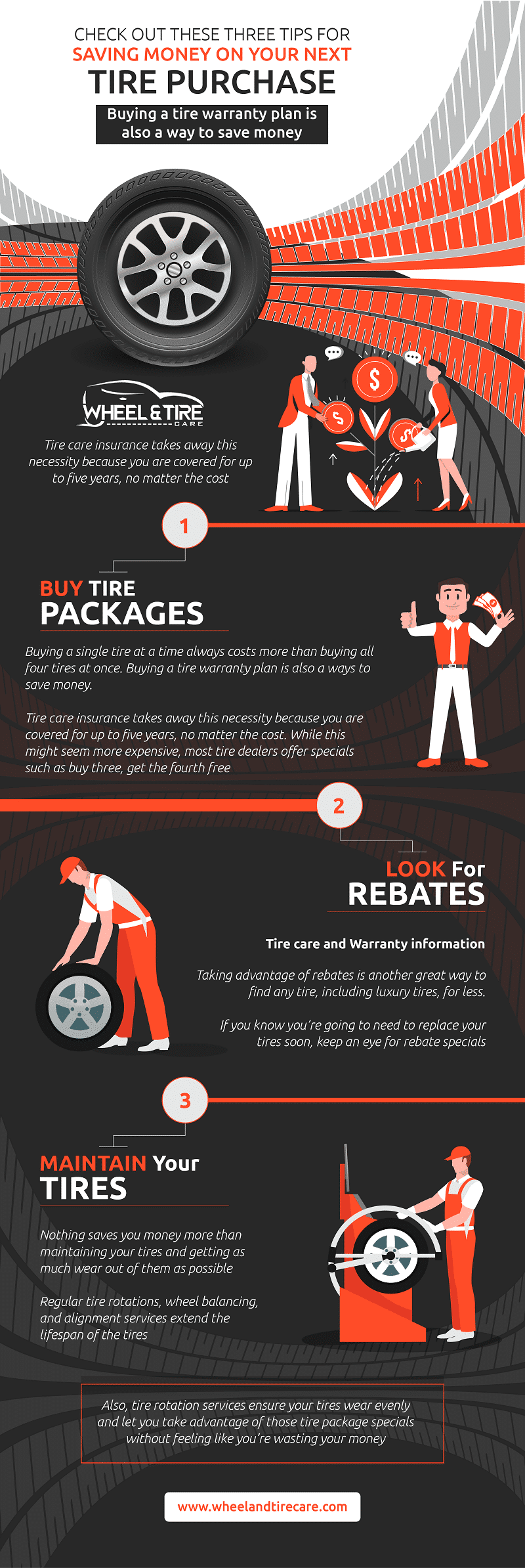 Buying Mercedes-Benz Tires